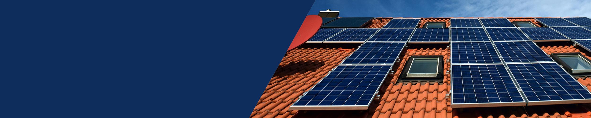 Zelf energie opwekken en besparen?